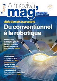 Magazine Almaviva Santé Janvier 2021